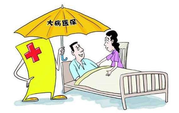 补充医疗保险报销范围 第1张