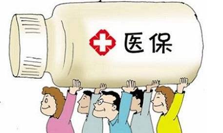医疗保险怎么报销?报销流程是什么? 第1张