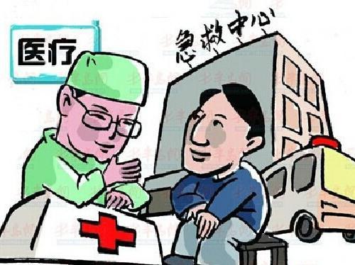 医疗保险和工伤保险可以同时报销吗? 第1张