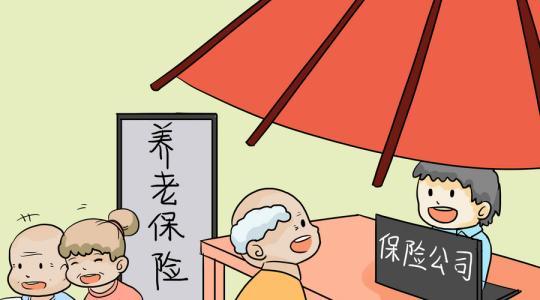 养老保险个人缴纳比例如何确定? 第1张