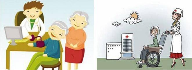 养老医疗保险个人缴纳一年多少钱? 第1张