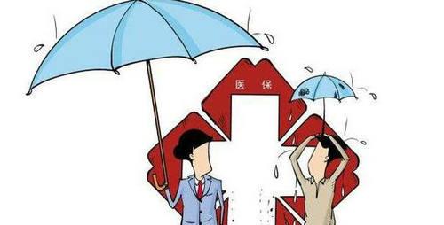 商业保险和社保的区别是什么? 第1张